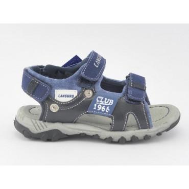Sandalo Bambino Blu 30/35