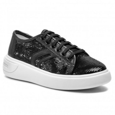 Geox Ottaya Sneakers Donna paillettes