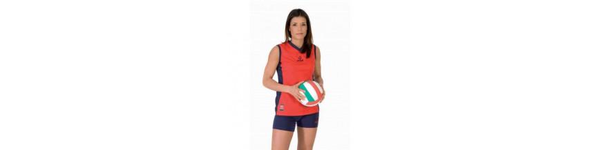Abbigliamento Volley